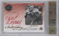 Paul Warfield [BGS 9.5]
