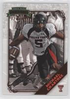 Michael Crabtree /899