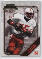 Tommie Frazier /899