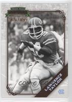 Lawrence Taylor /899