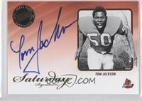 Tommy Jackson