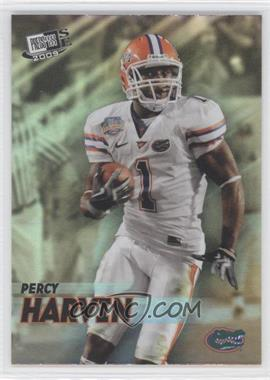2009 Press Pass Signature Edition - [???] #RE-7 - Percy Harvin