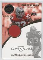 James Laurinaitis /299