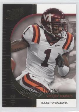 2009 Press Pass Signature Edition Gold #40 - Victor Harris