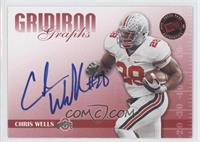 Chris Wells /150