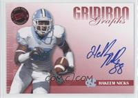 Hakeem Nicks /150