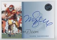 Mark Sanchez /25