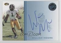 William Moore /50
