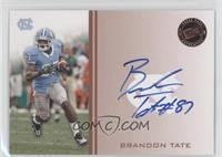 Brandon Tate