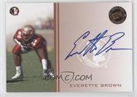 Everette Brown