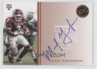 Mike Goodson