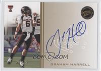 Graham Harrell /99