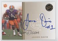 James Davis /99