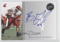 Brandon Gibson /199