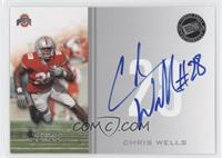 Chris Wells /98