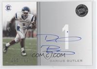 Darius Butler /199