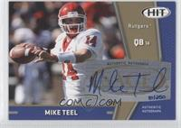 Mike Teel /250
