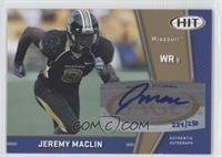 Jeremy Maclin /250