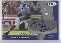 Brooks Foster