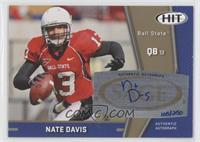 Nate Davis /250
