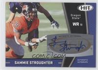 Sammie Stroughter