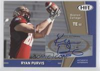 Ryan Purvis /250