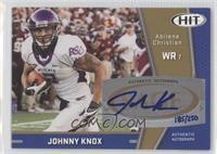 Johnny Knox /250