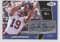 Jared Bronson