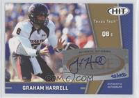 Graham Harrell /250