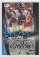 Mark Sanchez /100