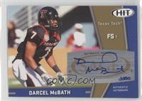 Darcel McBath /250