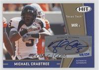 Michael Crabtree /250