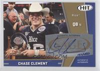 Chase Clement /250