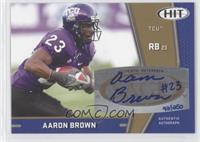 Aaron Brown /250
