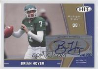 Brian Hoyer /250