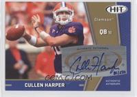 Cullen Harper /250