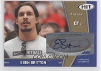Eben Britton /250