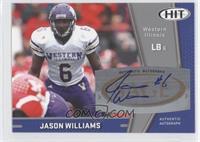 Jason Williams