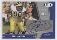Tim Jamison