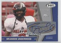 Brandon Underwood