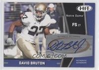 David Bruton