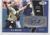 D.J. Boldin