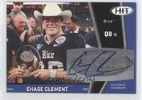 Chase Clement