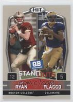 Matt Ryan, Joe Flacco