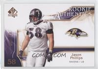 Jason Phillips /150