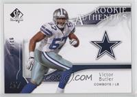Rookie Authentics - Victor Butler /999