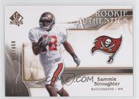 Sammie Stroughter /150
