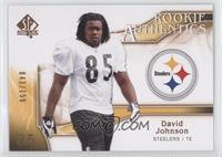 David Johnson /150