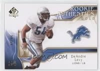 DeAndre Levy /50