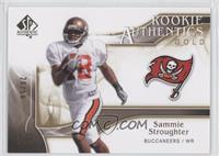 Sammie Stroughter /50